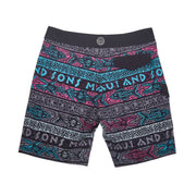Big Bite  4 Way Stretch Boardshort