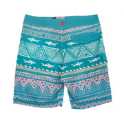 Surfside Stretch  Boardshort