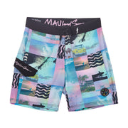 """Like That"" Stretch  Boardshort"