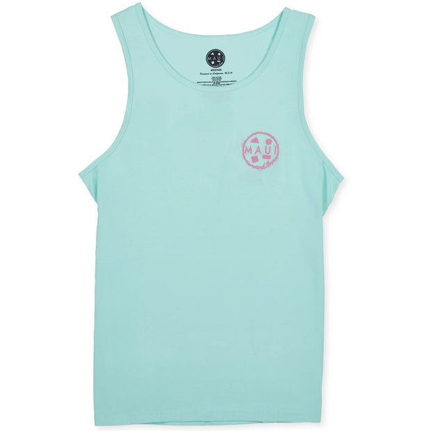 Radio Active Tank Top
