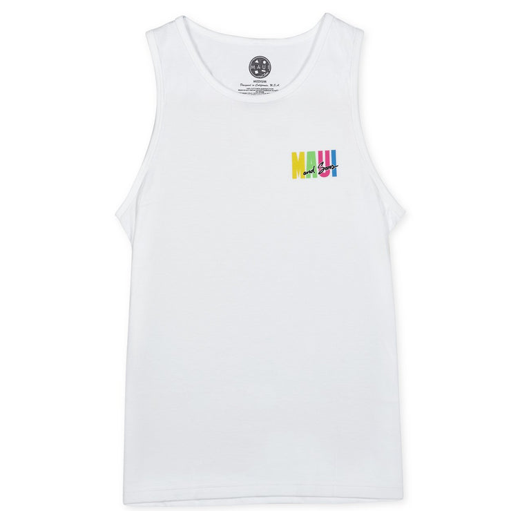Maui Original Men's Tank Top