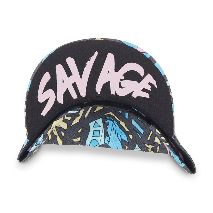 Savage Flip-Up Hat