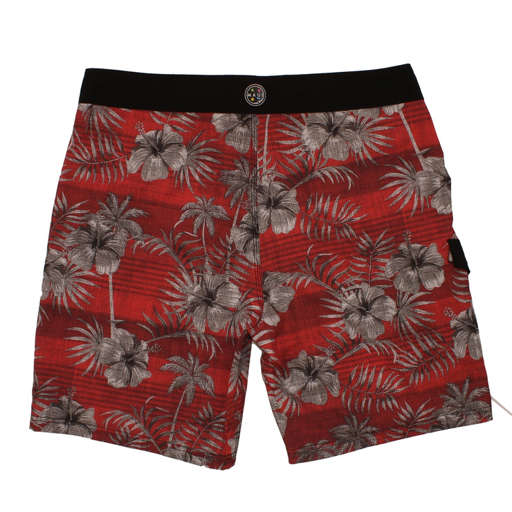 Surf Swell Board Short