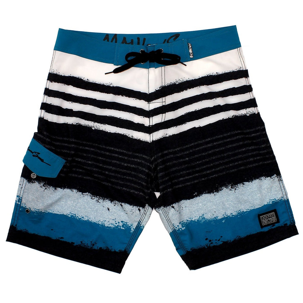 Rebounder Mens 4-way Stretch Boardshort