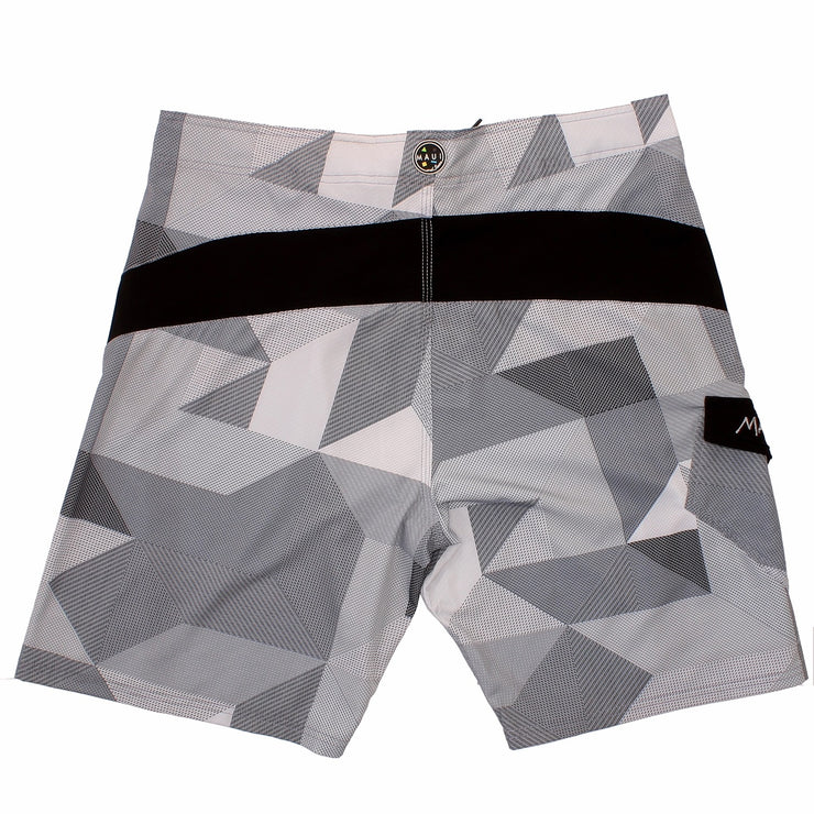 Method Mens Stretch  Boardshort