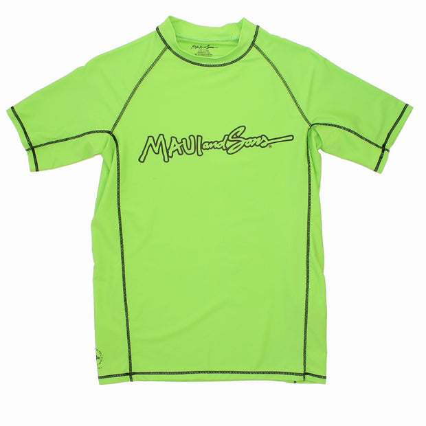Men's Classic Rash guard-Multi Colors