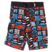 Boys Epic Stretch  Board short