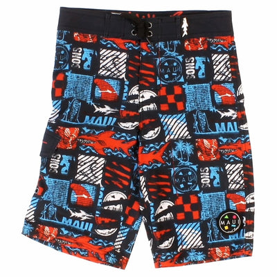 Boys Epic Stretch  Boardshort
