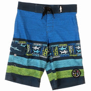 Boys Cutting Edge Stretch  Board short