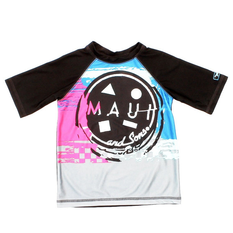 Little Boys Rash guard