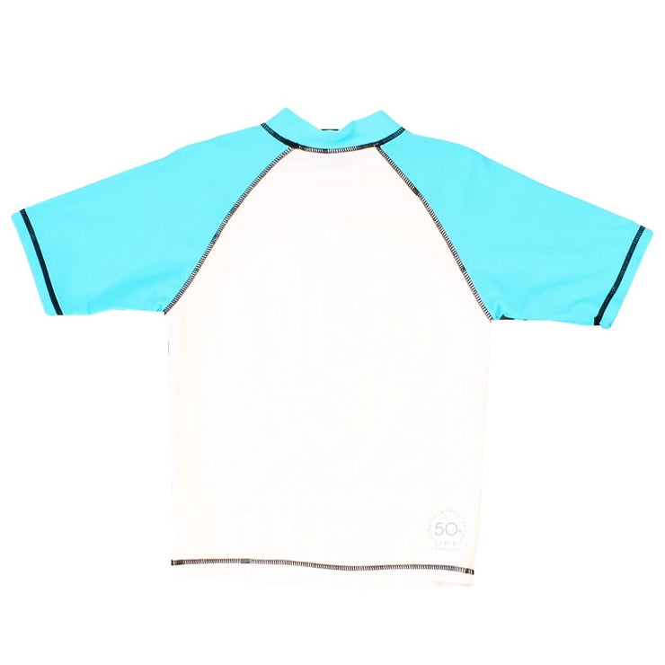 Boys  Supernatural Rash guard