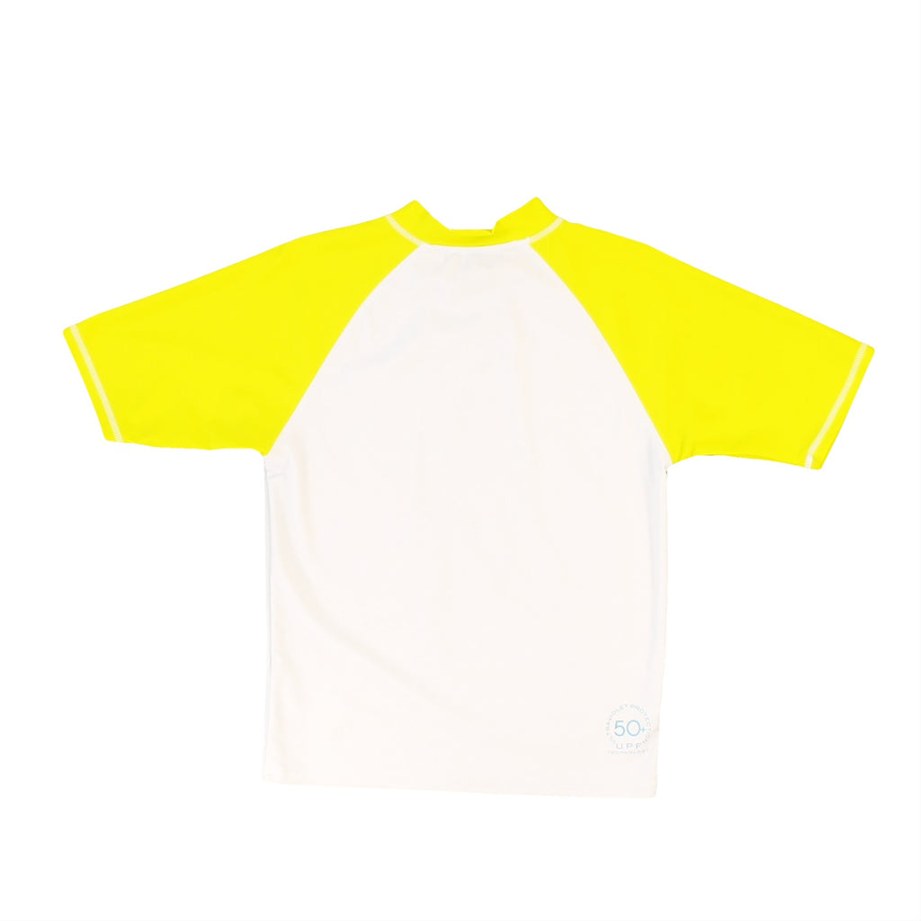 Boy's Surf Shop Rashguard