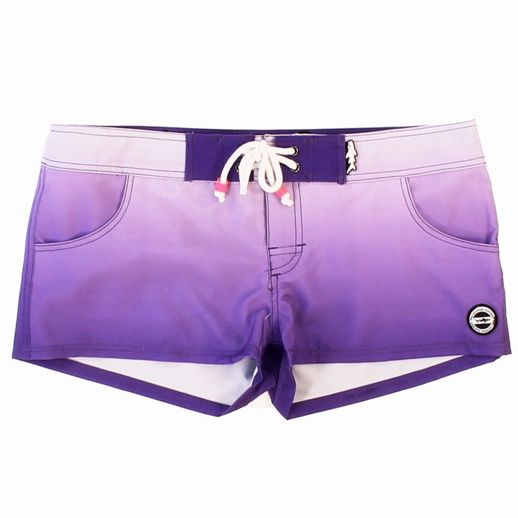 Lavender Bloom Ladies Boardshort