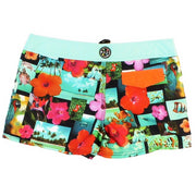 Hibiscus Ladies Boardshort