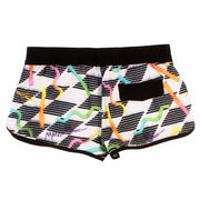 90'S Remix Ladies Boardshort