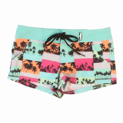 Island Slice Ladies Boardshort