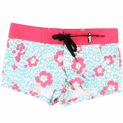 Wild Flower Ladies Boardshort