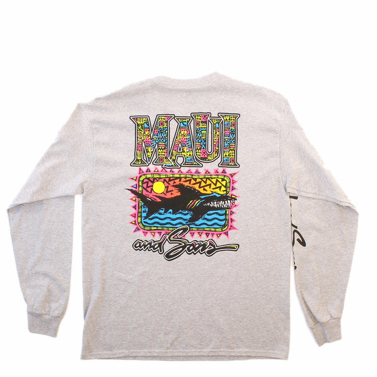 Stacked Aggro Long Sleeve