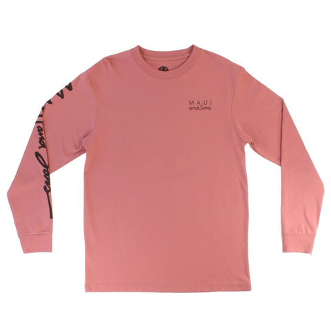 Cookie Logo Longsleeve