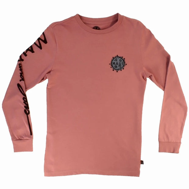 Tribal Cookie Longsleeve