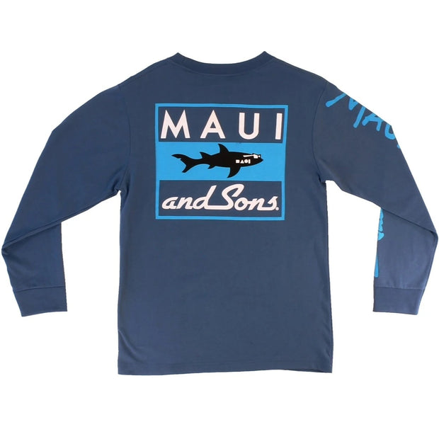 Classic Shark Long Sleeve
