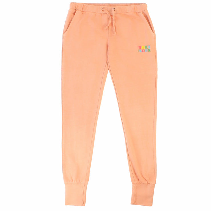 Harper Womens Fleece Pants