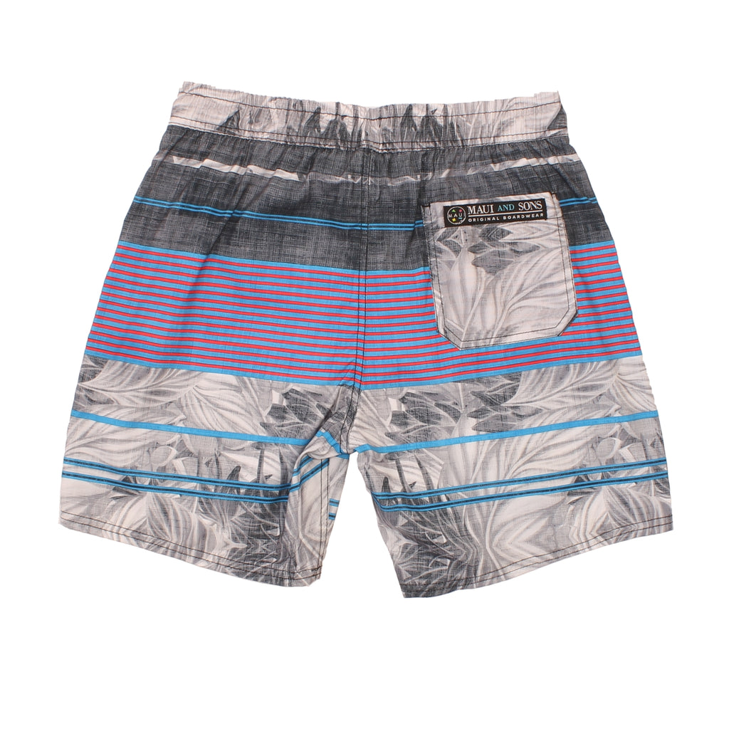 Pipeline Pool Shorts