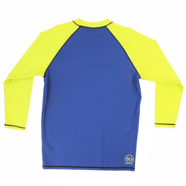 Mini Cookie Men's Rash guard