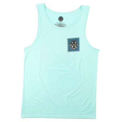 Rising Surf Mens Tank Top