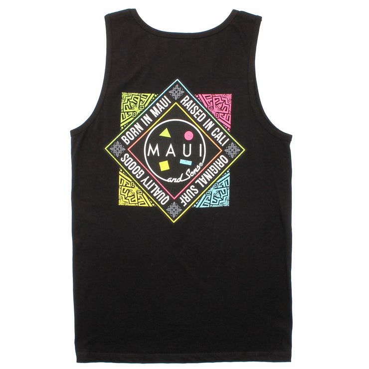 Four Corners Tank Top