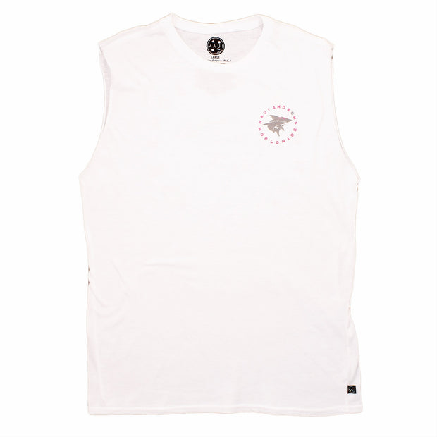 Twister Worldwide Tank Top