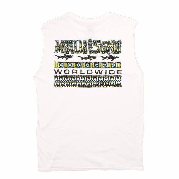Worldwide Tank Top