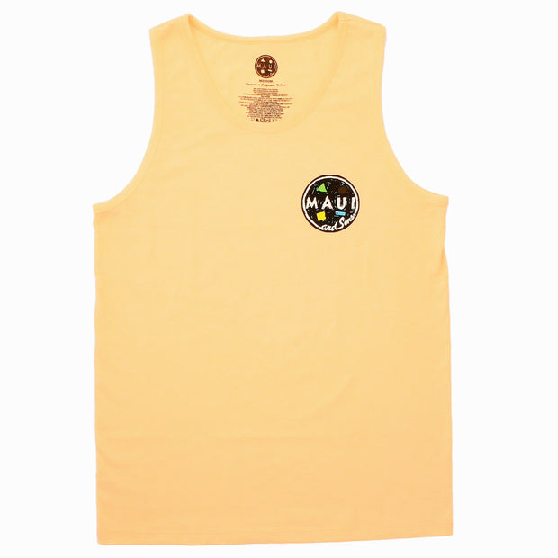 Real Pure Tank Top