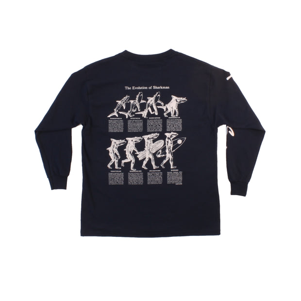 Evolution Boys Longsleeve