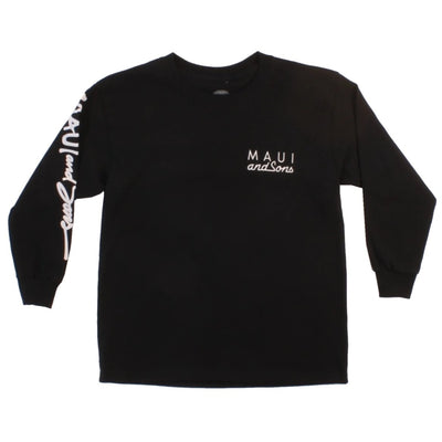 Cookie Logo Boys Long sleeve