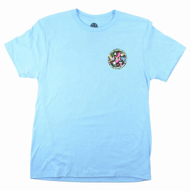Cookie Collage Mens Tshirt