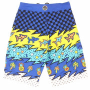 Boys Shredz Life Stretch  Board short