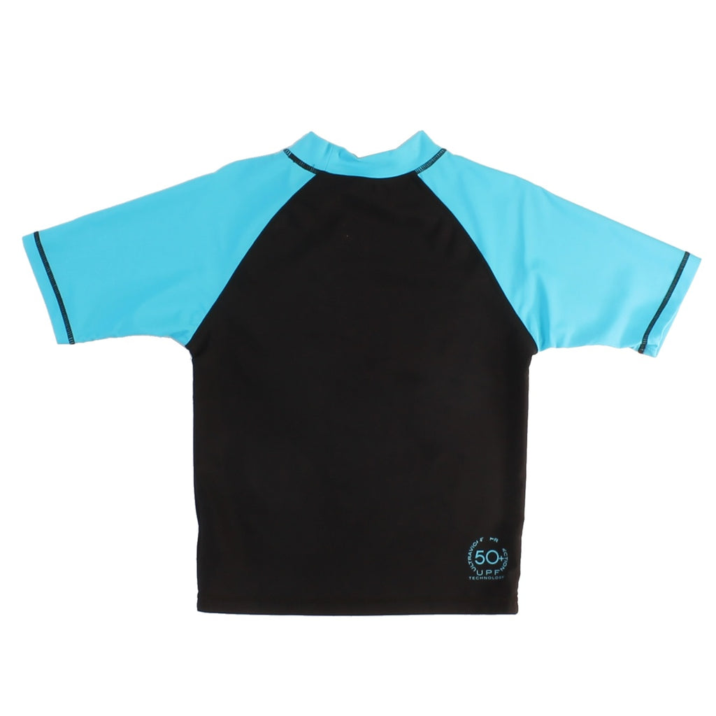 Boy's Twister Rashguard