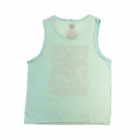 Boy's Shark Ripper Tank Top
