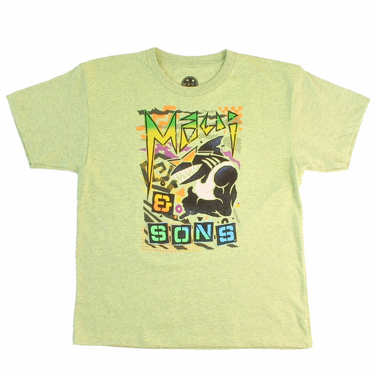 "Boys ""Rocka"" T-Shirts"