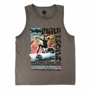 Boys Shred 1980 Tank Top