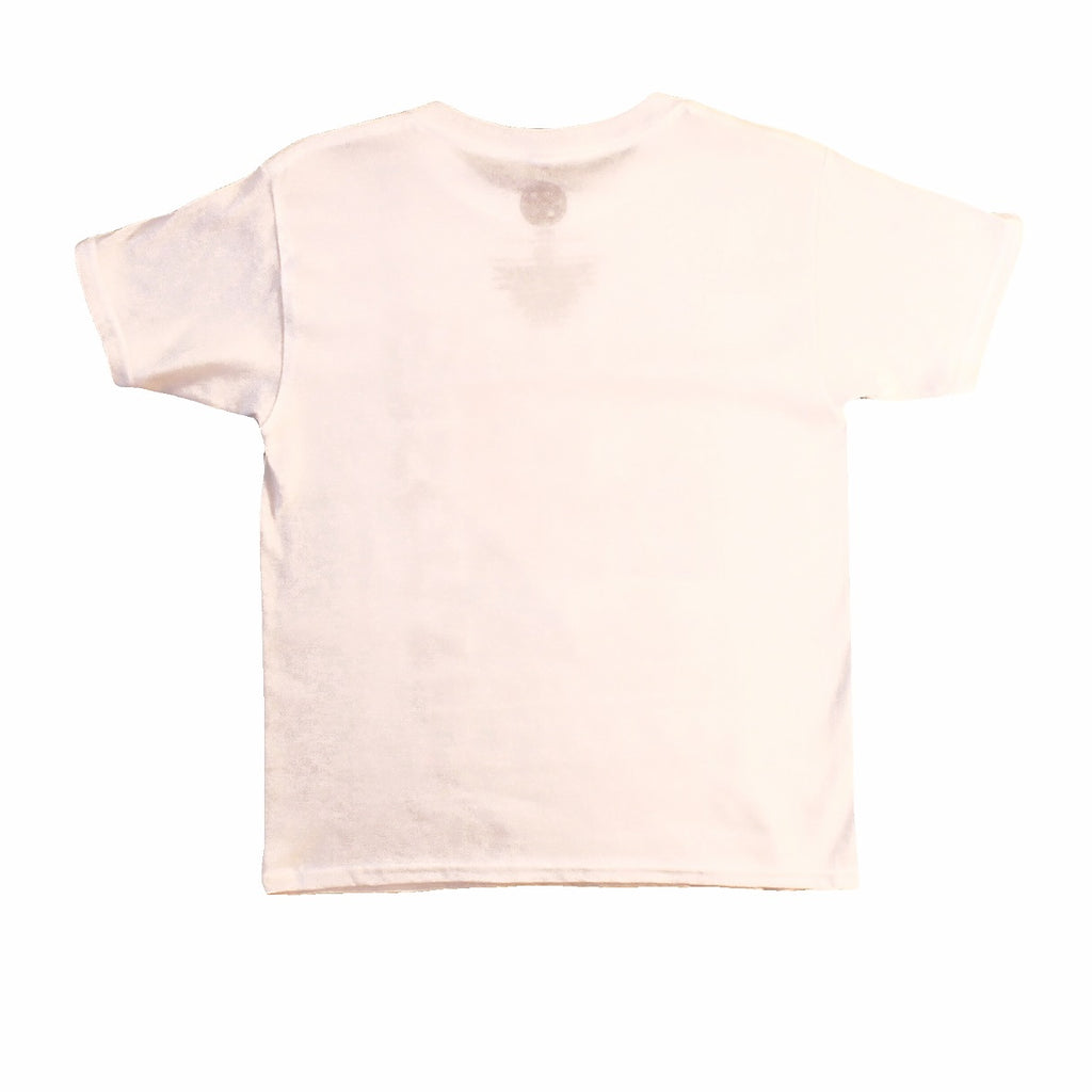 "Boy's ""Shred 1980"" T-shirt"
