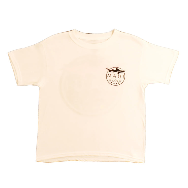 "Boys ""Shark Logo"" T-Shirts"