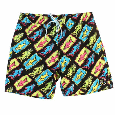 Aggro Men's Pool Short