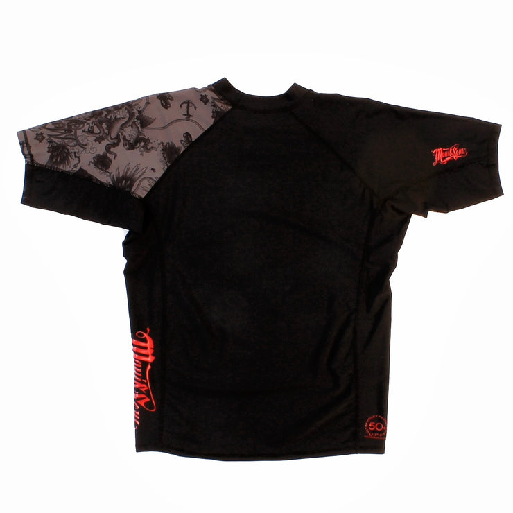 Wild Card Men's Rash guard