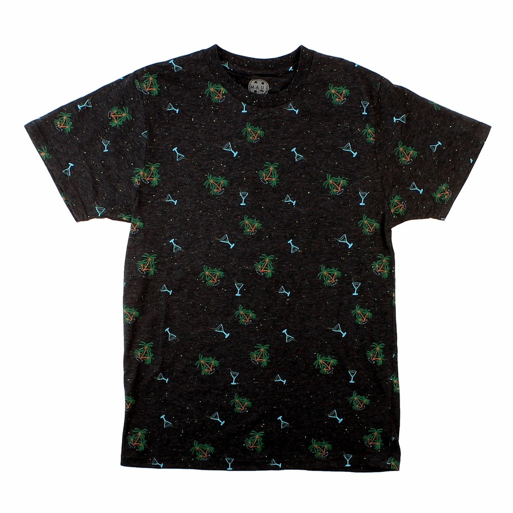Palms Mesn T-shirt