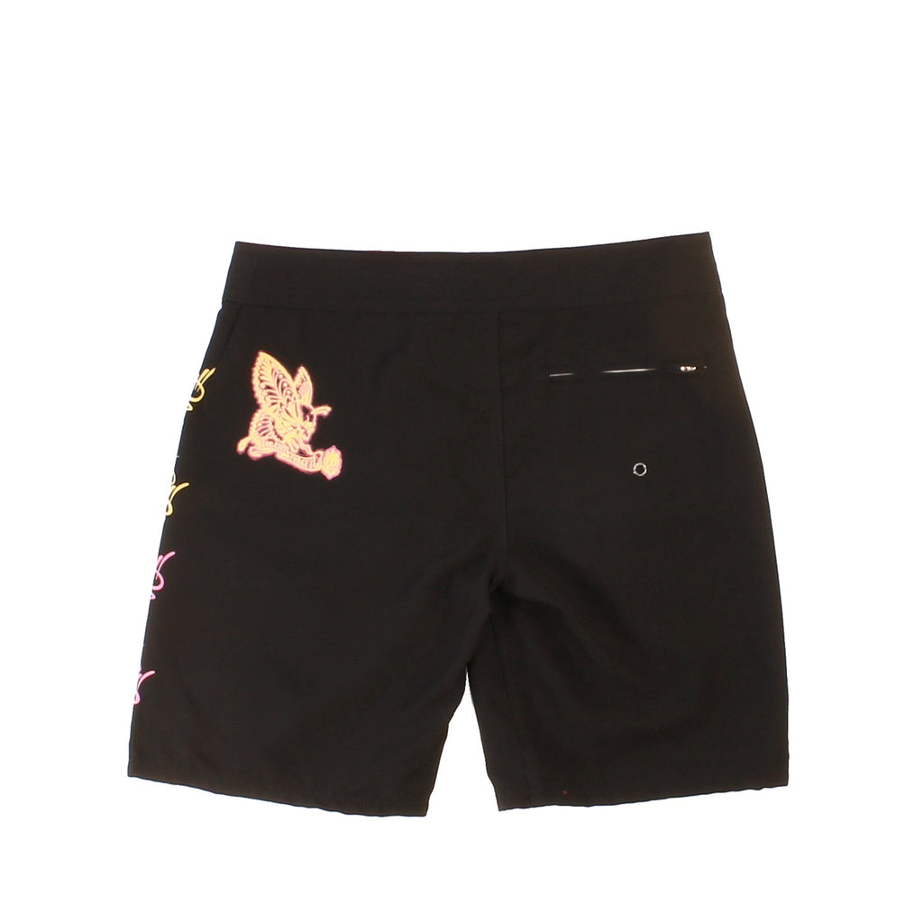 Butterfly Womens Boardshorts