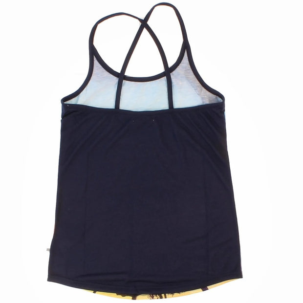 Stratosphere Womens Tank Top