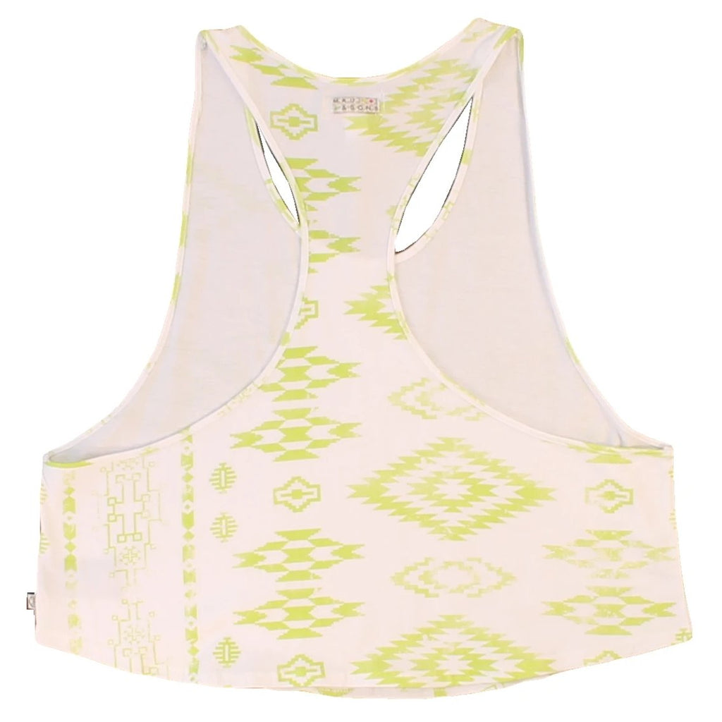 Cali Roots Womens Tank Top