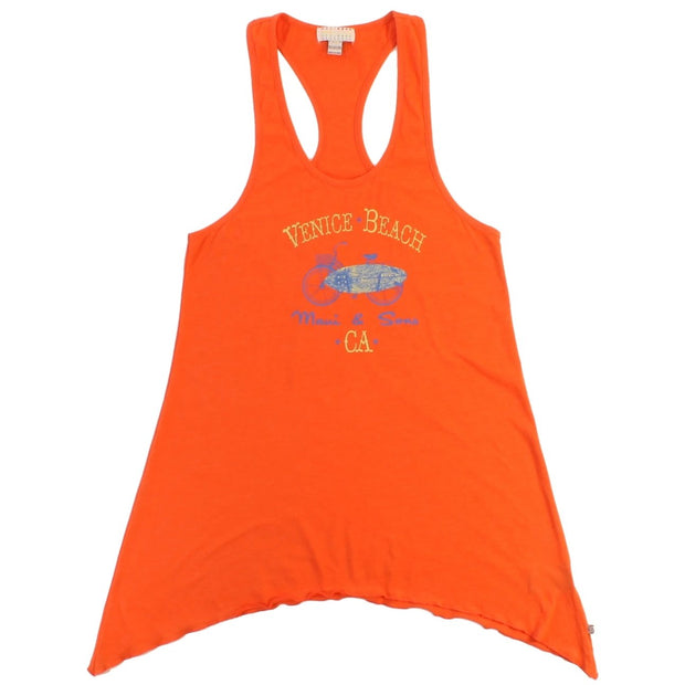 Cali'S Finest Ride Womens Tank Top